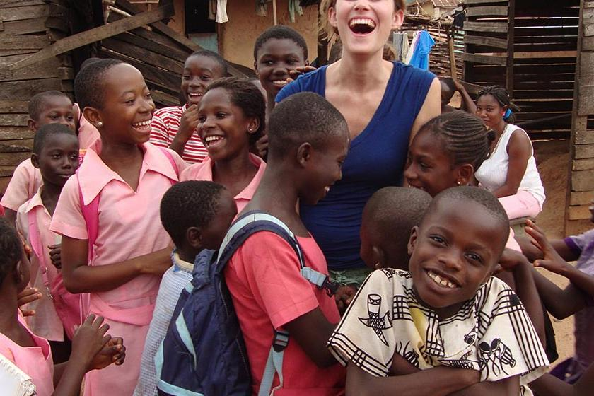 7 Steps to Get Accepted into the Peace Corps