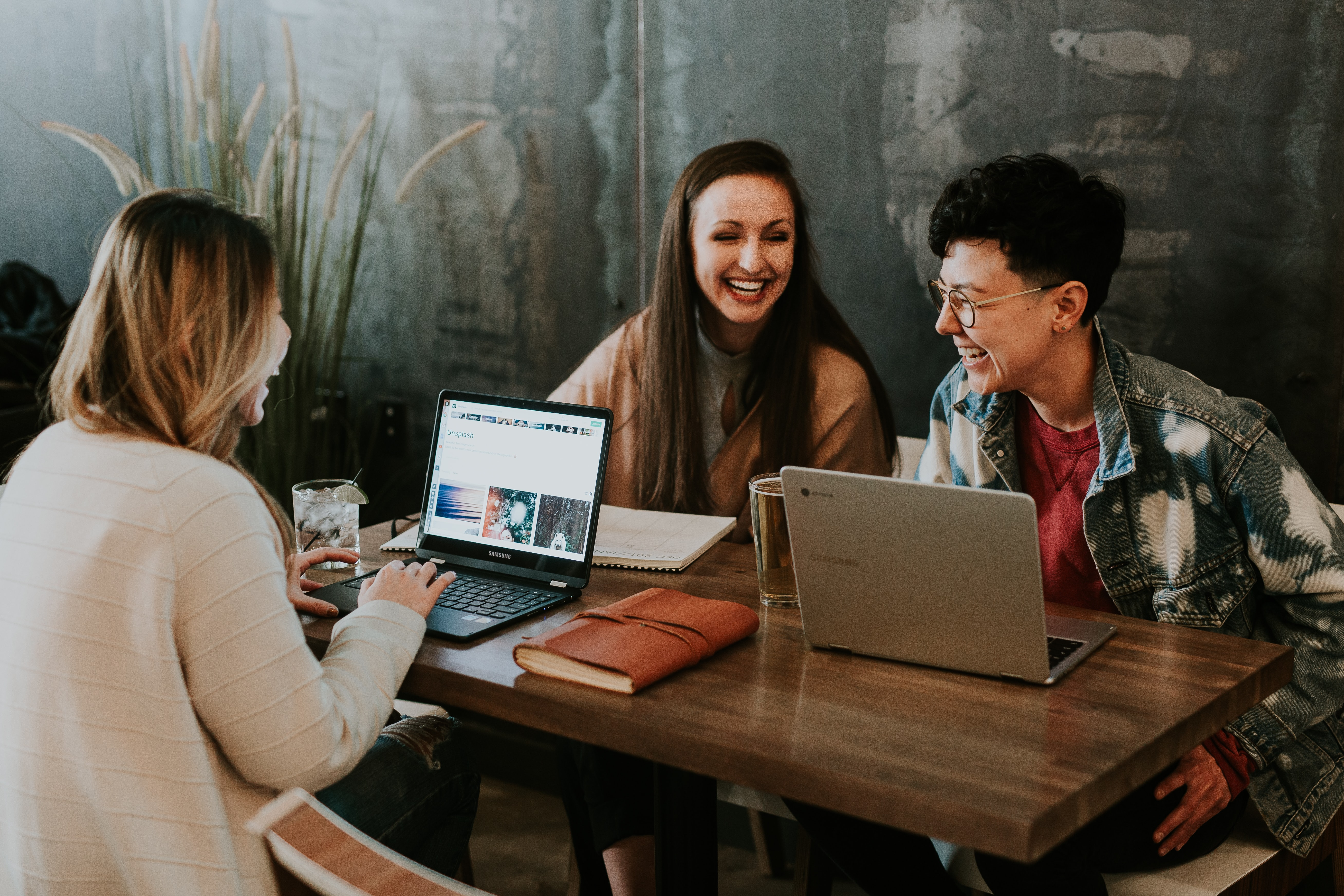 Connect with an Alumni Career Volunteer